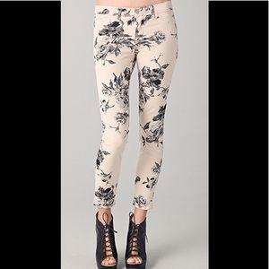 J BRAND Gorgeous Jeans